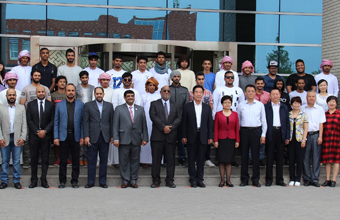 SEZAD sends 88 students to study in China