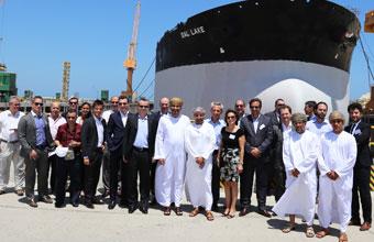 French Trade Delegation Visits SEZAD