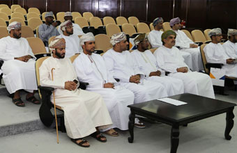 The Special Economic Zone Re-Extends its Invitation to the Local Private Sector to Invest in Duqm