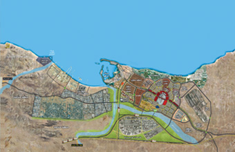 GCC Investment Prospects in the SEZ at Duqm