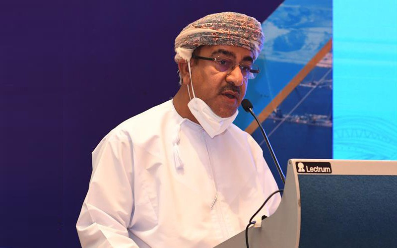 Agreements Signed to Develop, Operate Duqm Fishing Harbour