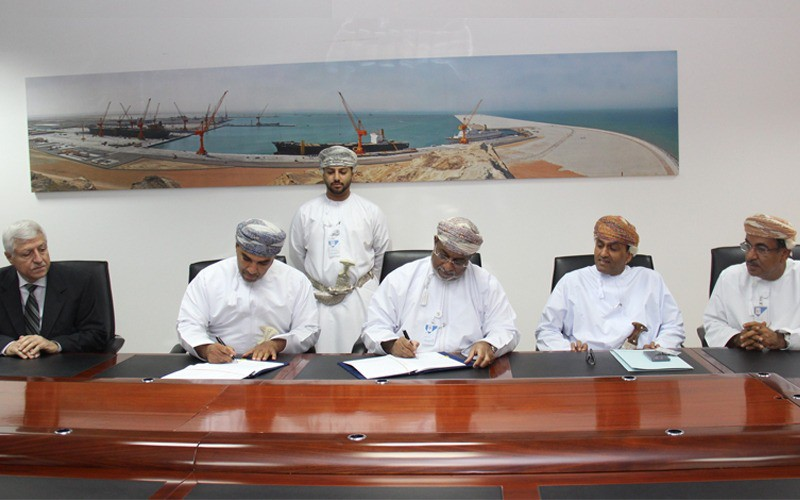 SEZAD signs 6 agreements to upgrade infrastructure efficiency