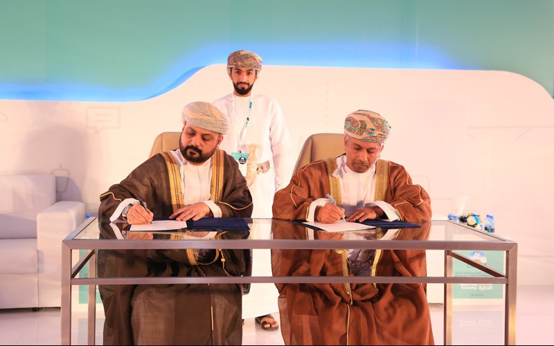 Tatweer signs MoU with Omantel to deploy Smart City Solutions in Duqm