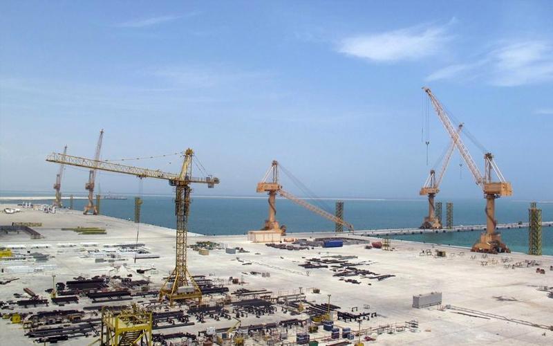 Sino-Oman Industrial City