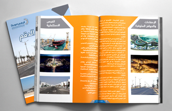 Investment in Duqm - Third Issue (February 2018)